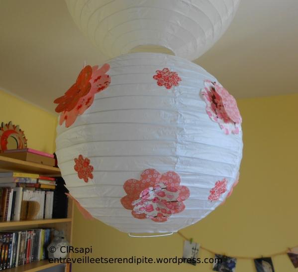 masking tape fleur