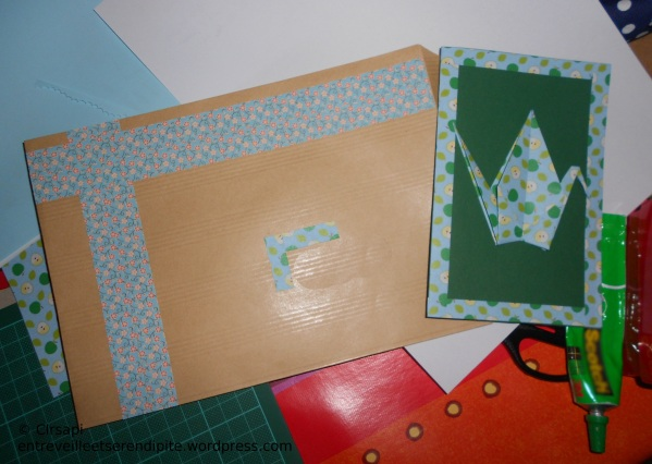 Enveloppe#1