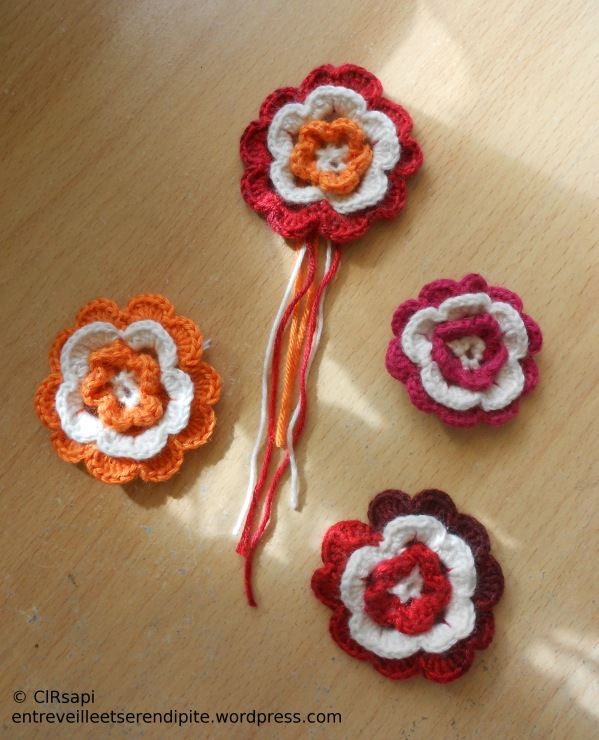 Fleurs#3