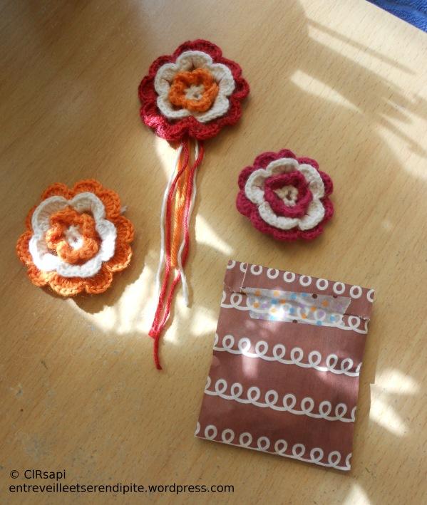 Fleurs#4
