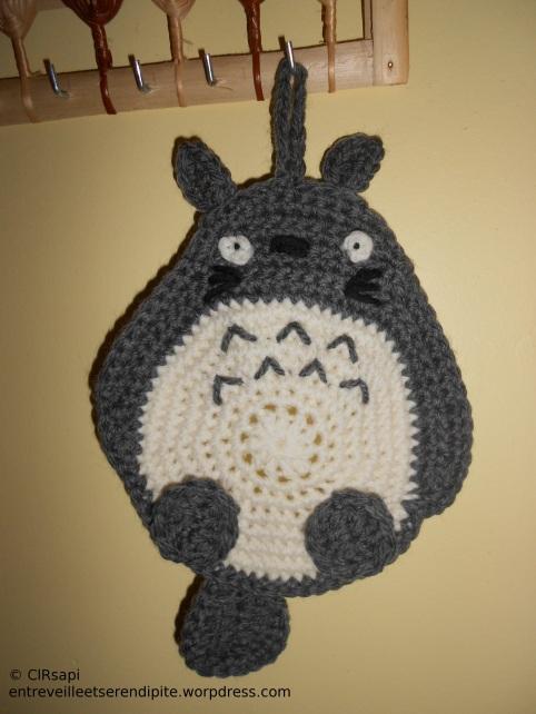 Totoro#1