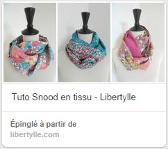 Snood Libertylle