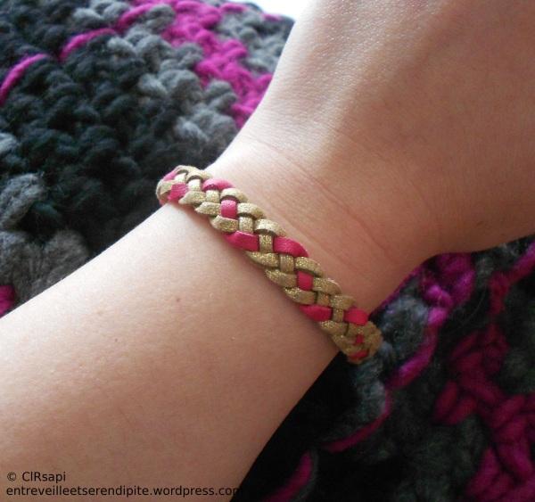 CK14#07-Bracelet