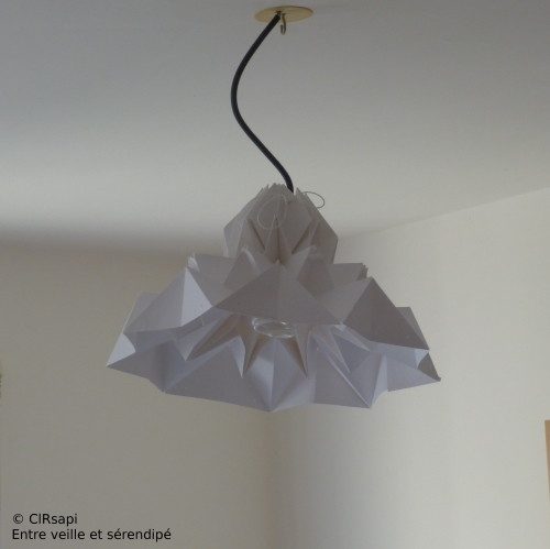 LuminaireOrigami#01