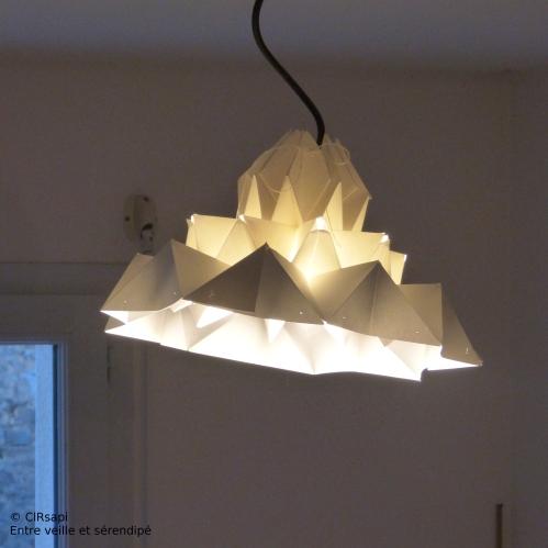 LuminaireOrigami#04